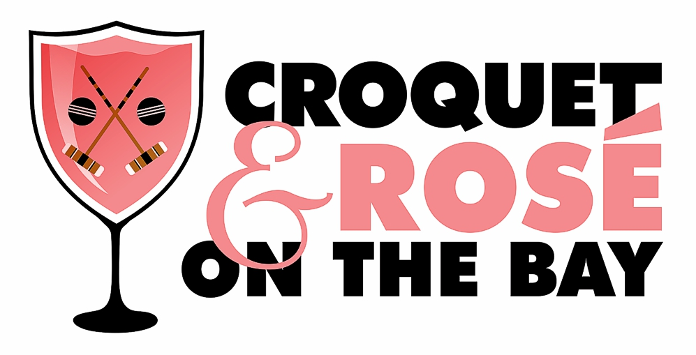 Croquet and Rosé